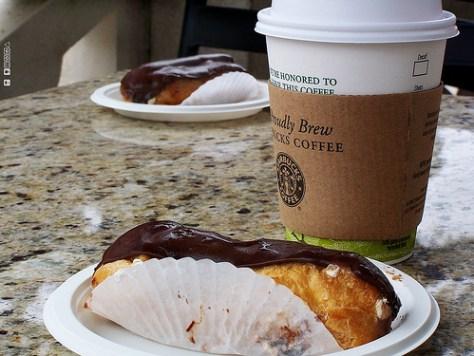 DeusXFlorida - Starbucks photo
