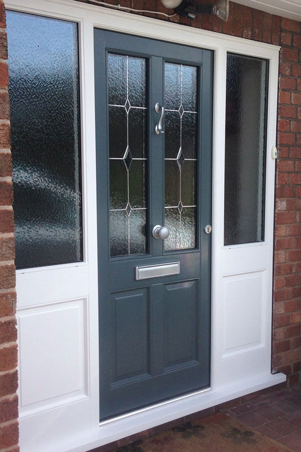 Modern Front Door Ideas To Inspire You Reddish Joinery