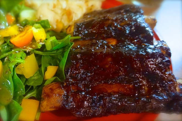 Quick & Tender Beef Ribs (Pressure Cooker)