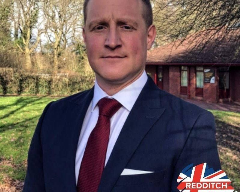 Campaign Video: Aled Evans