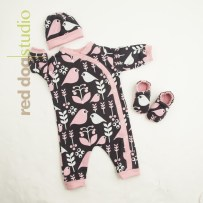 Layette Set