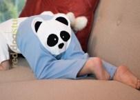 Panda Butt