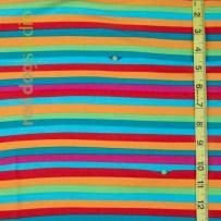 Peas & Stripes