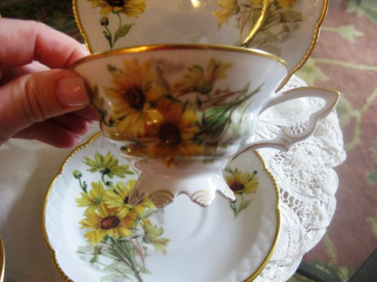 Tea for Two bavaria