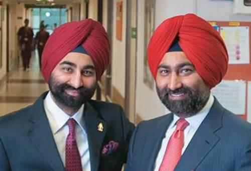"""Delhi HC enforces arbitral award against the Singh brothers"""