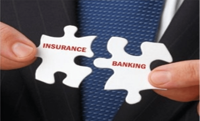 'Petitioner, by way of his Writ Petition, challenges the validity of insurance forming a part of the business of banking companies'