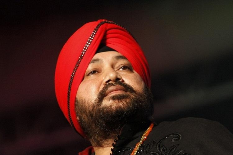 'Punjabi Pop Singer Daler Mehndi Convicted in 2003 Human Trafficking case'