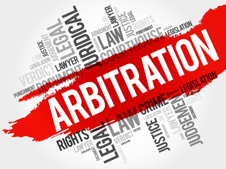 'Mere reference to the 1940 Arbitration Act will not render the entire Arbitration Agreement invalid'