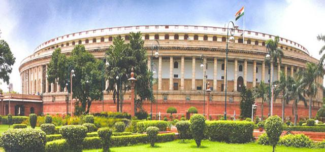"""The Rajya Sabha Passes the Negotiable Instruments (Amendment) Act 2017."""