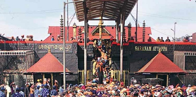 Sabarimala Temple hearing in the Supreme Court: Arguments on Protection of Religious customs and practices under Article 25 of the Constitution