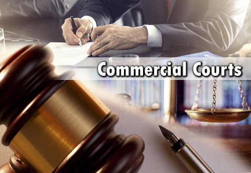 Pecuniary Jurisdiction of Commercial Courts reduced: Lok Sabha passes the Commercial Courts, Commercial Division and Commercial Appellate Division of High Courts (Amendment) Bill 2018