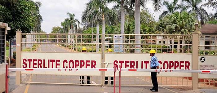 Committee for fresh consideration in Vedanta's Sterlite Copper Plant: National Green Tribunal appoints Justice Tarun Agrawal as the Chairman