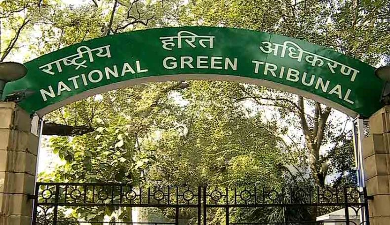"""NGT imposes fine of Rs. 5 Crores on West Bengal Government for Non Compliance of its order to curb Air Pollution"""