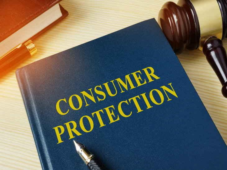 """""""Lok Sabha passes the Consumer Protection Bill 2018 overriding the existing Consumer Protection Act 1986"""""""