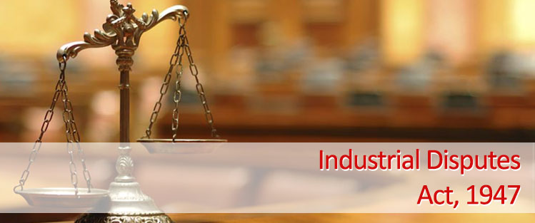Employee abandoning the work will not be covered under the purview of section 25F of the Industrial Disputes Act, 1947: Supreme Court