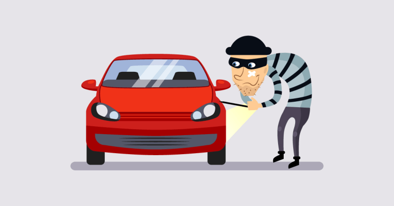 Delay in informing the Insurance Company of theft of the vehicle would not debar the insured to get the insurance claim.