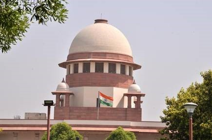 Sympathy alone cannot give remedies to the Respondent: SC