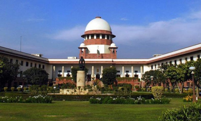 Supreme Court: Law relating to compulsory retirement of judicial officers
