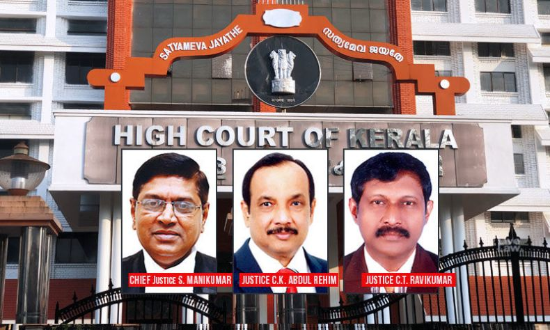 Kerala High Court Orders For No Arrests Unless Unavoidable