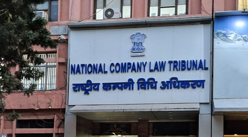 National Company Law Tribunal orders to not entertain new petitions without record of default
