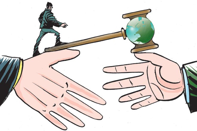 Hon'ble Supreme Court enforced foreign award against Hindustan Copper Ltd. ending the long battle