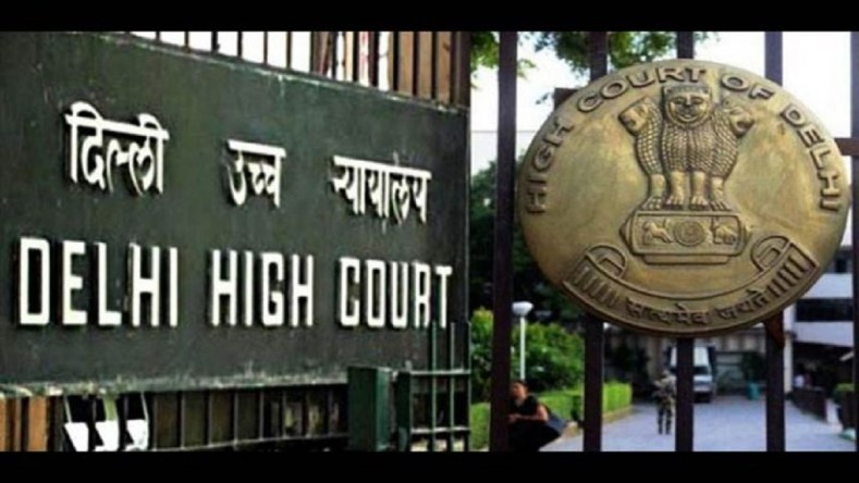 High Courts cannot entertain a petition under Section 482 of Cr.P.C when there is a clear remedy of appeal under Section 29 of the Protection of Women against Domestic Violence Act 2005 – Delhi High Court