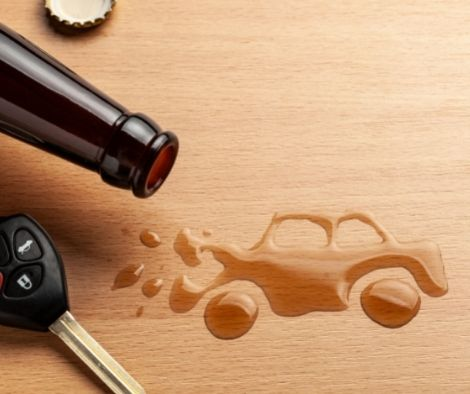 Impacts of Driving under the Influence of Alcohol or Drugs