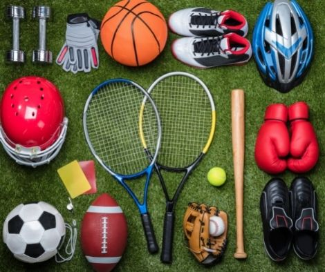 Arbitration for sports