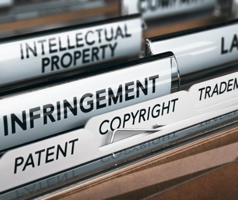 Types of Intellectual Property Rights in India