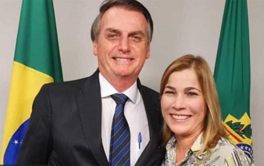 Mayra Pinheiro vai bem no discurso, mas fatos e lealdade a Bolsonaro  mostram negacionismo 'raiz'