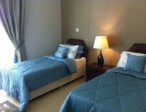 bedroom interior decor