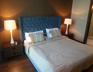 luxurious bedroom interior ideas