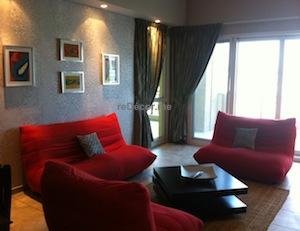 Low budget interior decor