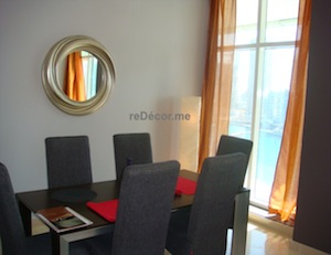 dining areas interior design ideas