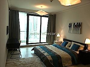 Bedroom on budget interior decor