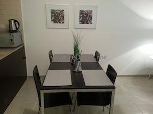 interior decor JLT 1 bedroom apartment ideas