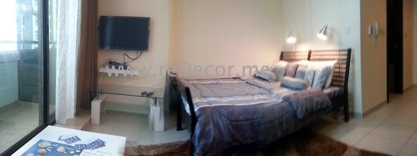 interior decor small spaces studio