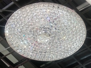 luxury elegant lighting