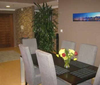 dining area decor