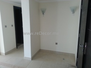 vill design interior jumeirah park