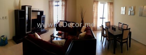 living room decor interior