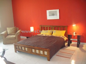bedroom cheap interior