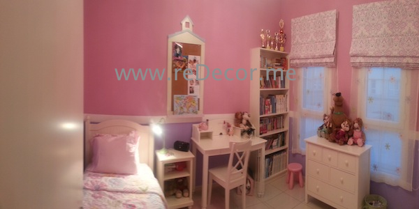 girls room redecor young teen room interior