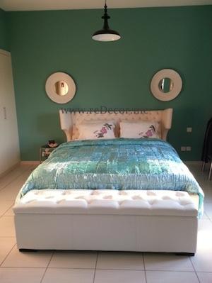 luxurious bedroom interior design decor