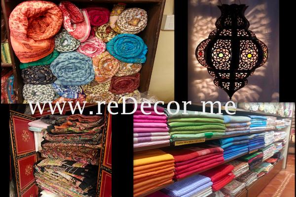 fabrics fabrics from India