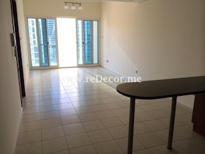 lakeview apartment interior decor JLT dubai