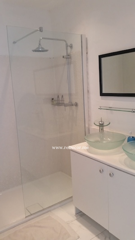 bathroom remodelling and refurbishment Malta Dubai Interior decor