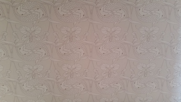 judit gueth wallpaper, bathroom remodelling, decor, design Dubai Malta