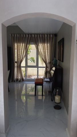 custom made curtains, custom made curtain, Formal dining area decor and design, piano, french style. Dubai interior consultation