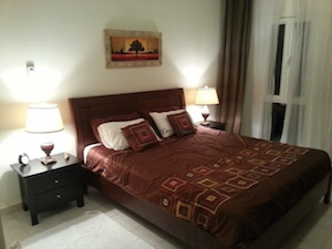 simple bedroom interior decor, Dubai consultation